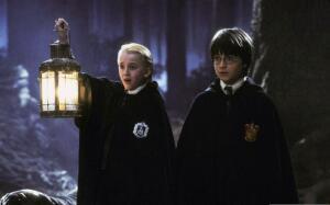 Гарри Поттер в кино. 3. Как книгу меняли и сокращали?