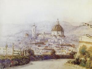 Был ли отравлен Козимо — маленький наследник фамилии Медичи?
