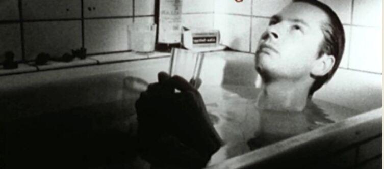 Кадр из к/ф «Эпидемия», 1987 г.