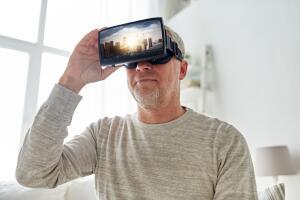 Как путешествовать, не вставая с дивана? Виртуальные туры в условиях карантина
