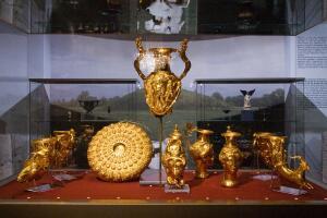 Кладоискательство: каковы самые знаменитые найденные клады?