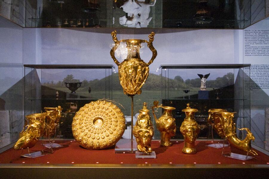 Клад из Панагюриште