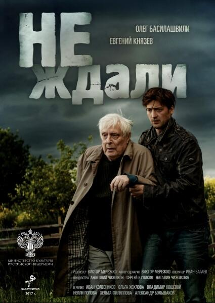 Постер к фильму «Не ждали», 2018 г.