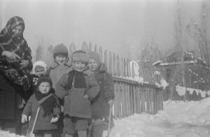 Чем болели и как лечились в середине ХХ века в Советском Союзе? Простуда