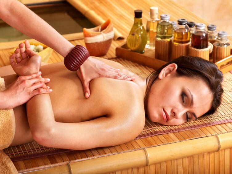 Как принять ванну с максимальной пользой и удовольствием?