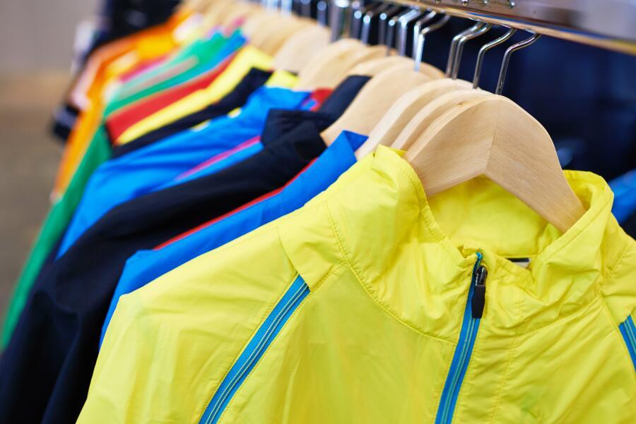 Спортивная одежда: где ее место в гардеробе «обыкновенной модницы»?