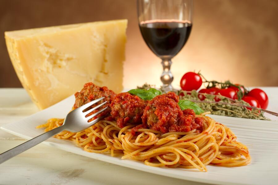 Как сварить макароны по-итальянски?