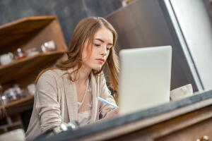 Почему блогер — не писатель, и почему это хорошо?