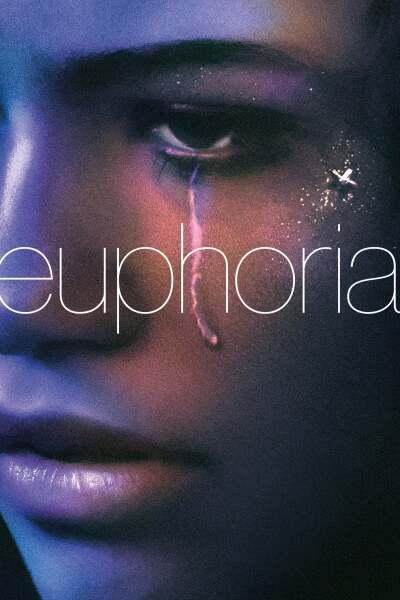 Постер к т/с «Эйфория»