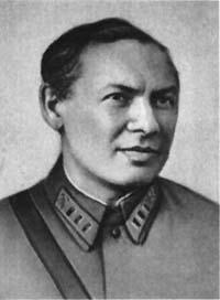 Иван Терентьевич Клеймёнов