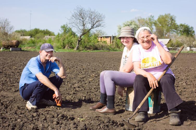 Как вырастить хороший урожай картофеля на любой почве?