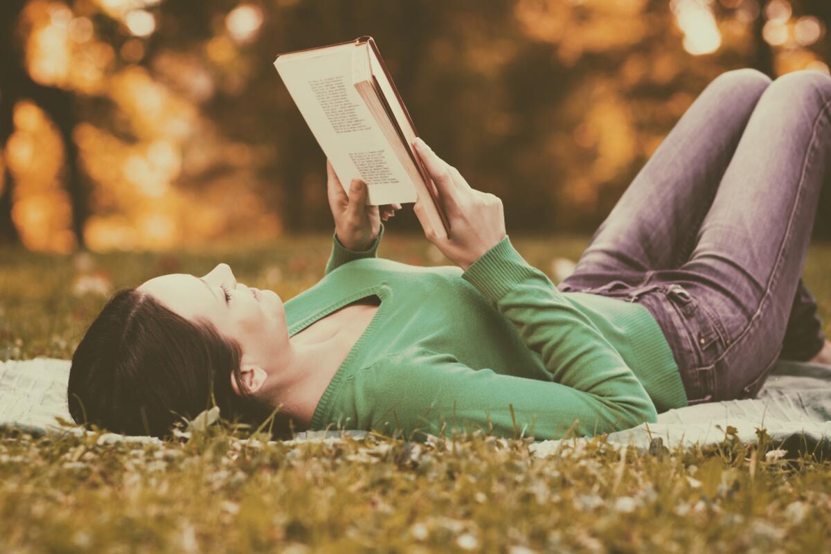Что почитать на досуге? 10 книг классической литературы