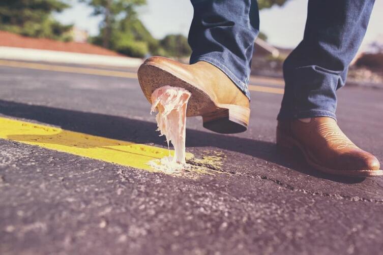 Путаницы и неурядицы жду одевшего чужую обувь