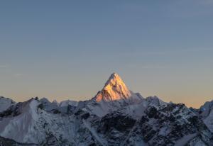 Будут ли разгаданы тайны Эвереста?