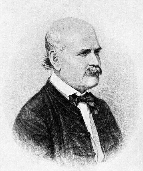 Игнац Филипп Земмельвейс