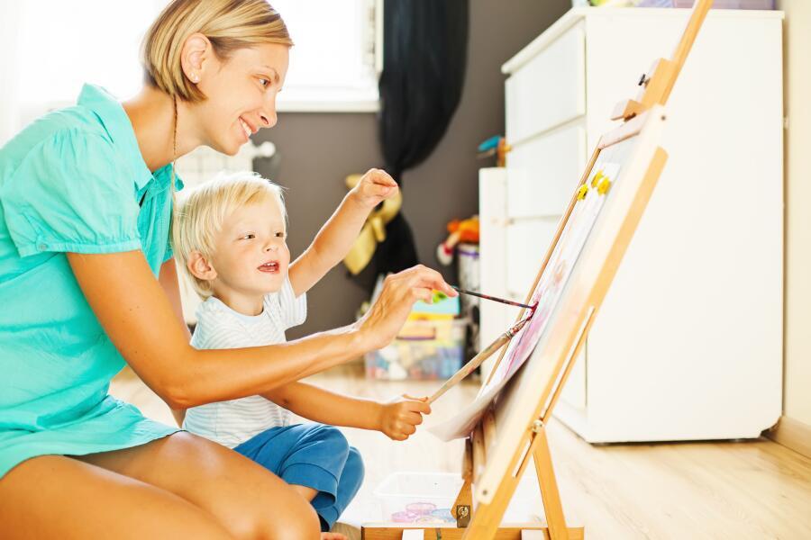 Как женщине реализовать свои таланты?