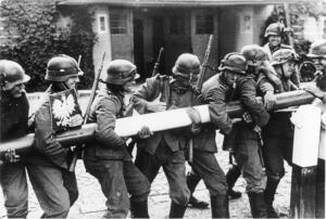 Кто начал Вторую мировую войну?
