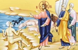 Как сосуществуют христианство и бытовая магия?