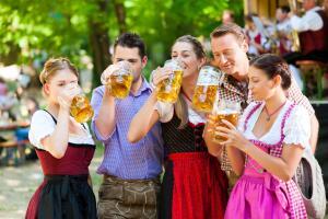 Что пугает русскоязычных людей в немецком языке?