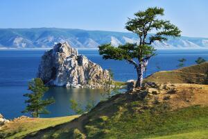 Почему вода в Байкале такая чистая? Байкало-Иркутские зарисовки