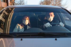 Как ходится-ездится по федеральным трассам в условиях коронавируса? Из личного опыта