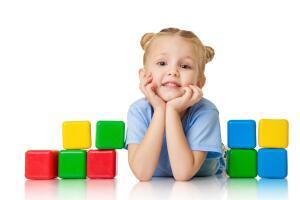 Цифры для детей: как дошкольник может учиться считать самостоятельно?