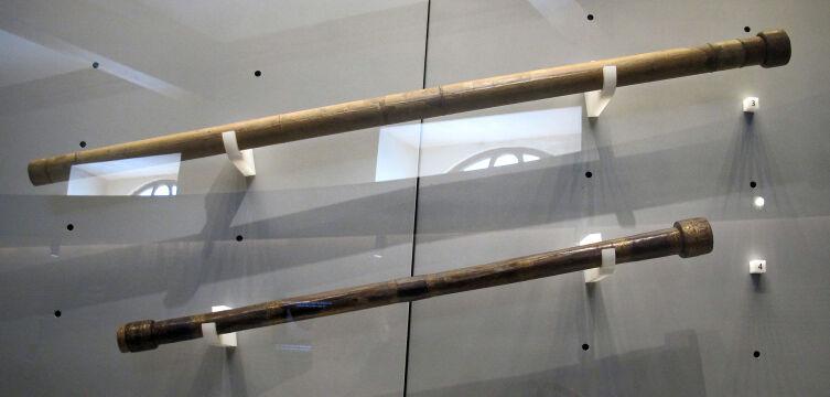 «Телескоп Галилея», Музей Галилея. Флоренция
