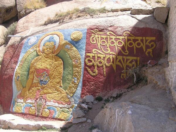 Является ли Гаутама Будда христианским святым? История Иоасафа, царевича индийского