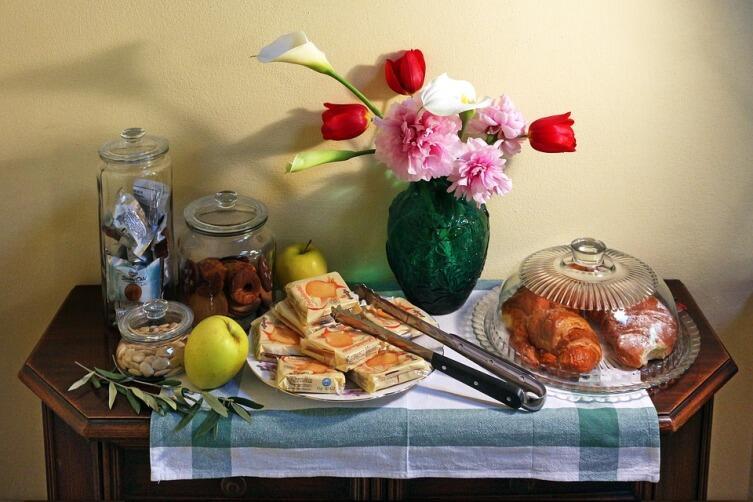 Как питаться полезно и вкусно? Советы и рекомендации
