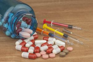 Чем опасны стероиды?