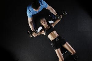Как получить от тренировок больший эффект?