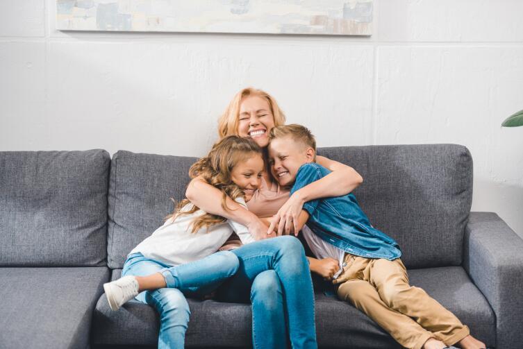 Почему ребенок хочет жить у бабушки?