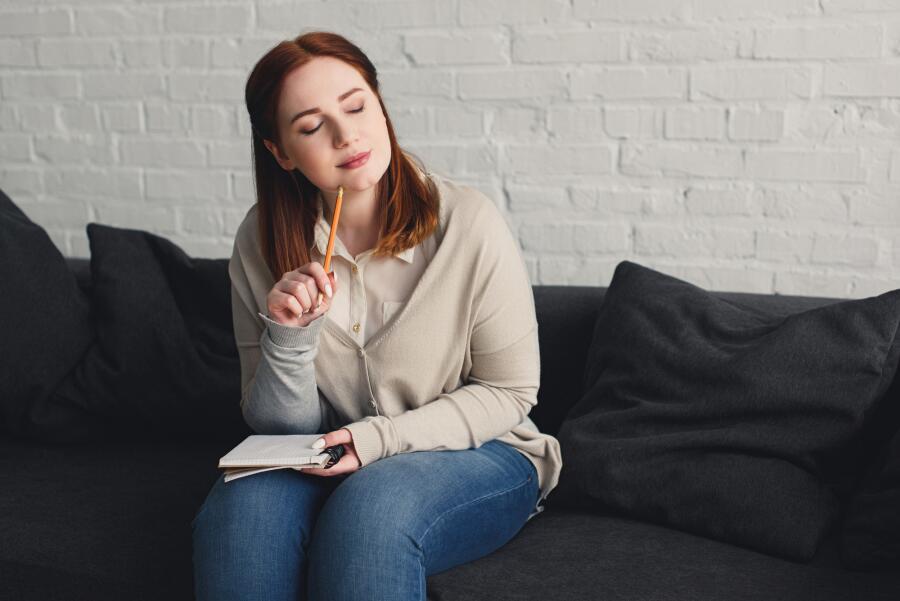 Как поэтическая терапия помогает в борьбе со страхами?
