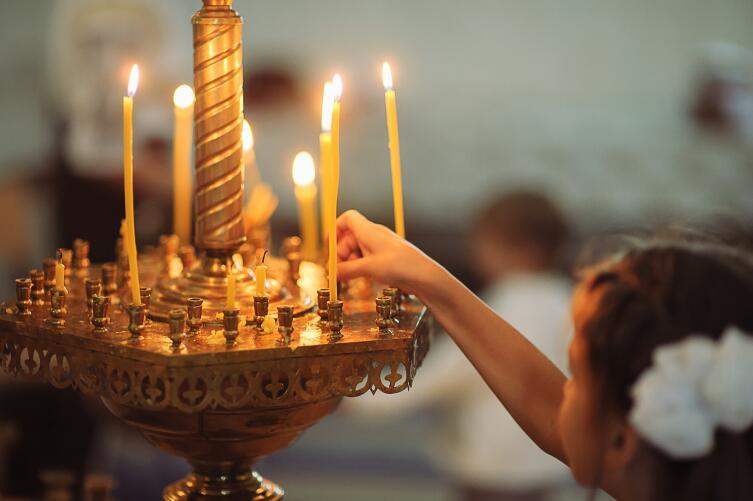 Что за праздник Преполовение?