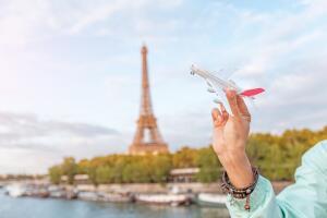 Нетуристический Париж. Чем отличается отдых от путешествия?