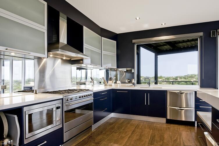 От барокко до хай-тек. Какой стиль выбрать для кухни?