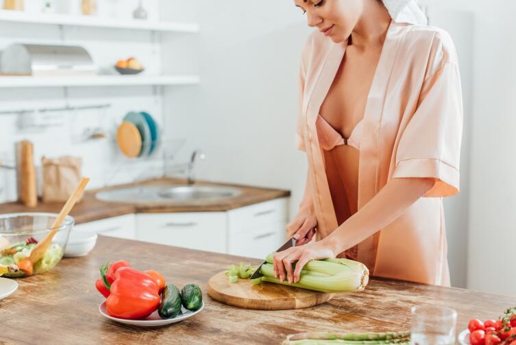 Как избавиться от постоянного желания что-то съесть?