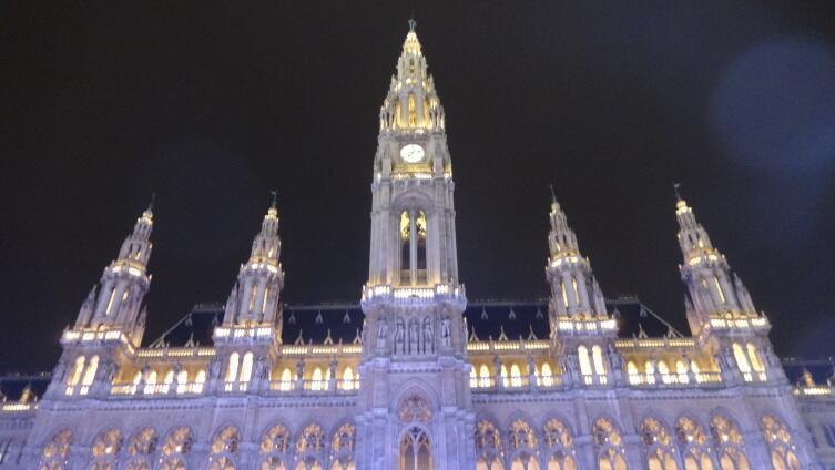 Куда сходить в Вене бесплатно? Музеи и другие места