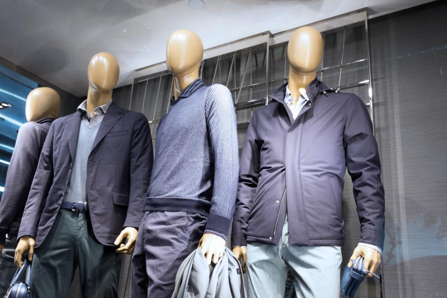 Что есть одежда — чехол для тела или что-то очень близкое человеку?