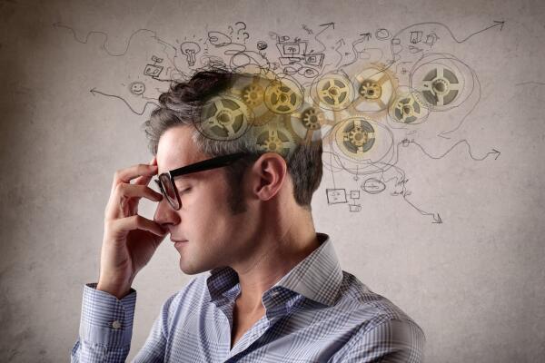 Мозг, ты себя уважаешь? Кое-что о нормальности человека…