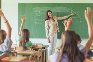 Кто из знаменитостей работал преподавателем?