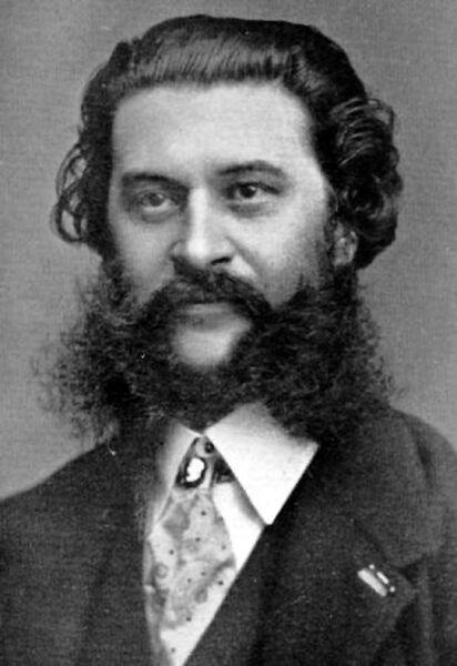 Иоганн Батист Штраус II
