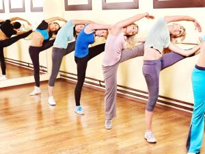 Чем полезен боди-балет?