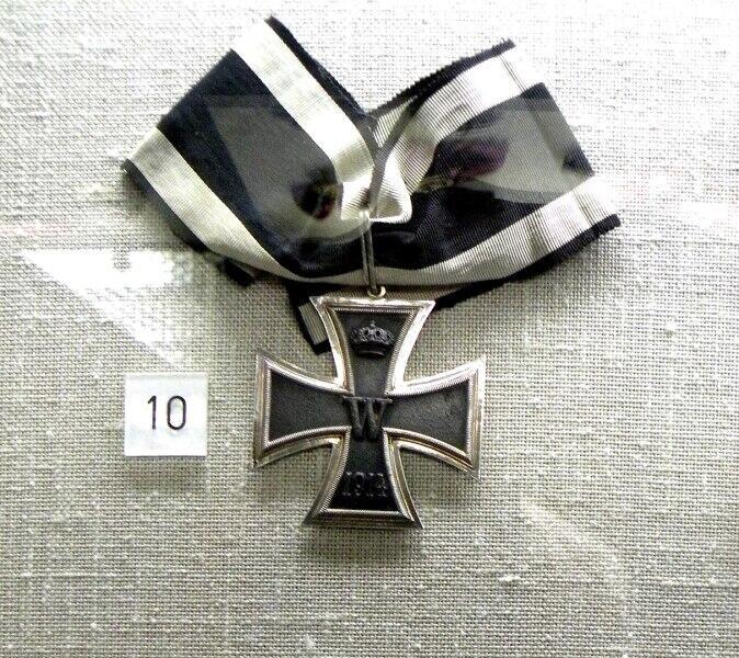 Большой Крест, 1914 г.