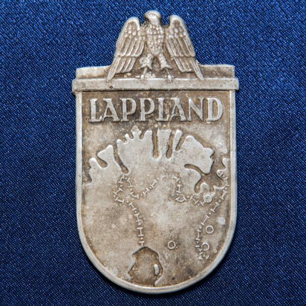 Щит «Лапландия»