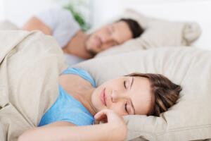 Почему необходимо полноценно спать?