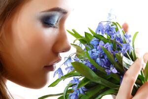 Сколько запахов различает человек?