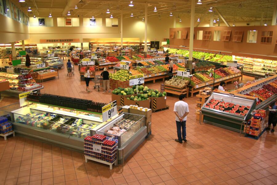 Как выбирать качественные продукты?