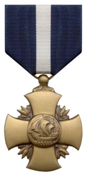 Военно-морской крест США