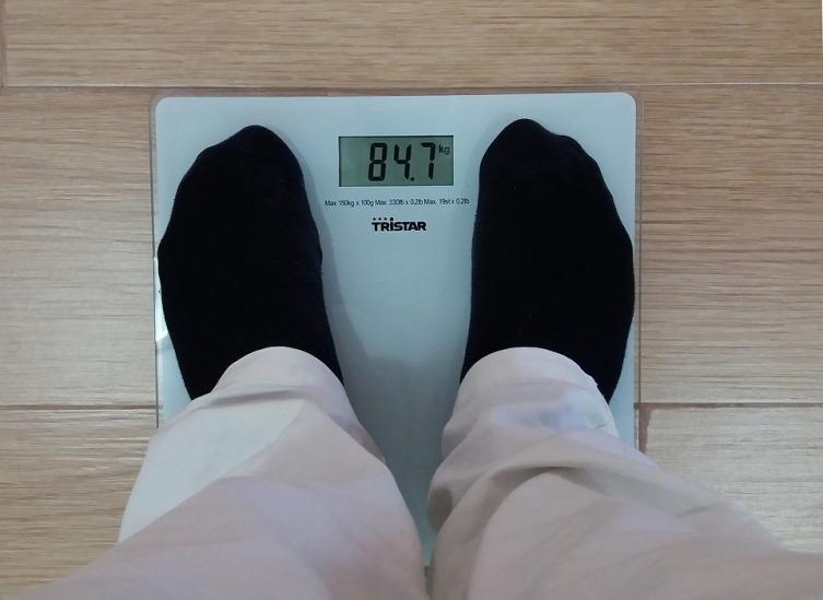 Как не набрать лишний вес во время карантина?